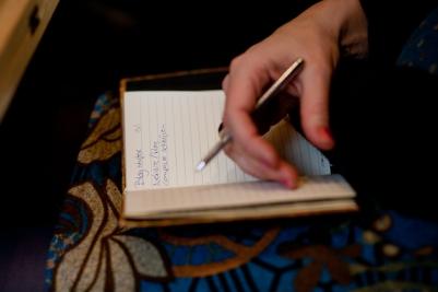 Cursus Blog door Kitty Killian