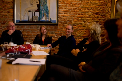 Cursus Blog door Kitty Killian